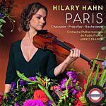 Hilary Hahn - Paris (180g)