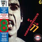 Iggy Pop - Live at Hippodrome Paris (2LP Green Colored, RSD 2019)