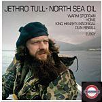 Jethro Tull - North Sea Oil (10Inch, RSD 2019)
