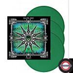 Killing Joke - Pylon (Coloured Reissue) (Deluxe Edition)
