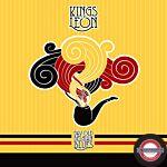 Kings Of Leon - Day Old Belgian Blues (Vinyl-RSD-BF2019)