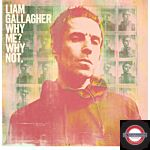 Liam Gallagher - Why Me Why Not (LTD. Colored Edit.)