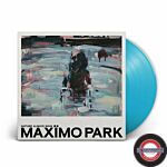 Maxïmo Park: Nature Always Wins (Clear Turquoise) (180g)