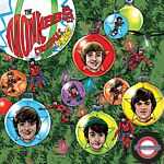 MONKEES THE - Christmas Party Plus (Doppel 7Inch Colored) (RSD-BF)