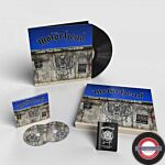 Motörhead - Louder Than Noise… Live in Berlin (Limited Box Set)  (2LP+DVD+CD)