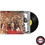 The Rolling Stones - Its Only Rock n Roll ( Half Speed Remastered LP)