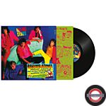The Rolling Stones - Dirty Work ( Half Speed Remastered LP)