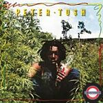 Peter Tosh - Legalize It (Yellow/Green Coloured 2LP)
