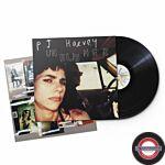 PJ Harvey - Uh Huh Her (2020 Vinyl Reissue) (180g)