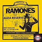Ramones - Live At The Palladium NY (2LP)
