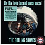 The Rolling Stones - High Tide & Green Grass-Big Hits 1 (RSD Green Vinyl)