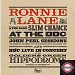 Ronnie Lane And Slim Chance - At The BBC