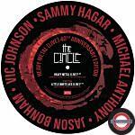 RSD 2021: Sammy Hagar & The Circle - Heavy Metal / Little White Lies (RSD 2021 Exclusive)