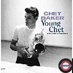 Chet Baker - Young Chet (Box 3LP 180g) RSD 2020