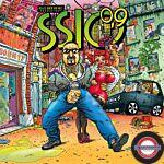 Ssio - 0,9 (5 Jahre Special Edition) (2LP)