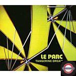 Tangerine DreamLe Parc (Yellow Vinyl,RSD 2019)