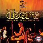 The Doors - Live At The Isle Of Weight Festival 1970 (2LP,RSD - BF19)