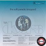 THE DOORS, The Soft Parade: Stripped , RSD 2020