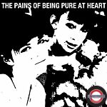 The Pains Of Being Pure At Heart - The Pains Of Being Pure at Heart (180g) (Limited Split schwarz/weiß Vinyl)