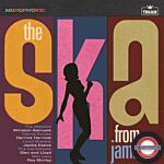 Various, The Ska (From Jamaica) , 4050538557183