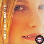 Various, The Virgin Suicides (Music From The Motion Picture), 0603497848133