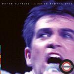 Peter Gabriel - Live In Athens 1987 (LTD. 2LP 180G)