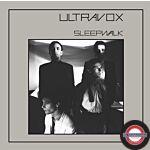 Ultravox, Sleepwalk/Waiting (RSD 2020 Exclusive) , 5060516094202
