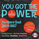 RSD 2021: You Got The Power: Cameo Parkway Northern Soul 1964-1967