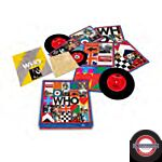 THE WHO: Who (Deluxe Edition)