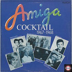 Amiga Cocktail 1967-1968