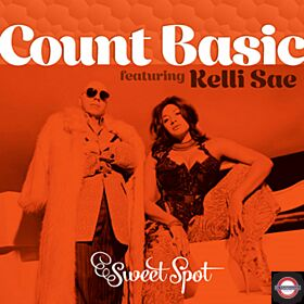 Count Basic Feat. Kelli Sae - Sweet Spot