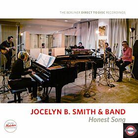 Jocelyn B. Smith & Band - Honest Song