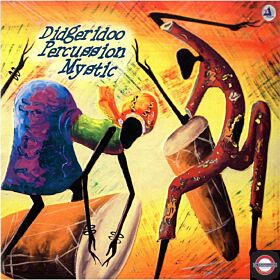 Didgeridoo Percussion Mystic