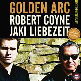 Robert Coyne & Jaki Liebezeit - Golden Arc