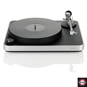 Clearaudio CONCEPT MC Black/Silver