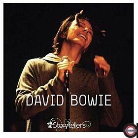 David Bowie - VH1Storytellers (Live In Manhatten 2LP)