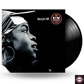 LAURYN HILL — MTV Unplugged 2.0