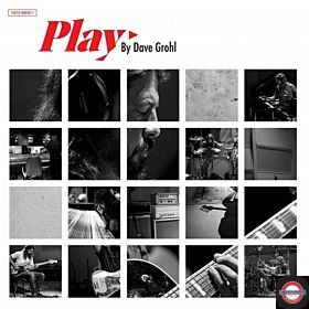 DAVE GROHL — Play EP