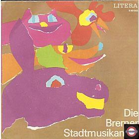 "Die Bremer Stadtmusikanten (7"" EP)"