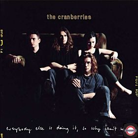 CRANBERRIES — Everybody Else Is Doing It, So Why Can't We? (remastered)