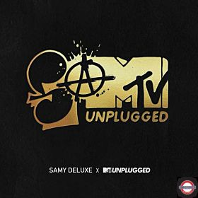 SAMY DELUXE — SaMTV Unplugged (Baust Of)