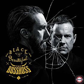 BOSSHOSS — Black Is Beautiful