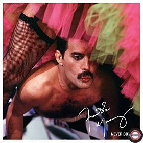 Freddie Mercury - Never Boring