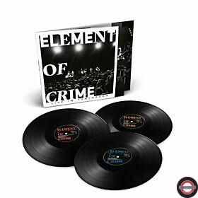 Element Of Crime - Live Im Tempodrom (3lp Box)