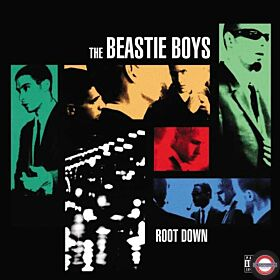 Beastie Boys - Root Down (12Inch)
