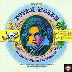 DIE TOTEN HOSEN — Ein kleines bisschen Horrorschau (30 Jahre Jubiläums Box-Set)