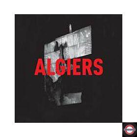 Algiers - Algiers (LP)