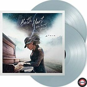 Beth Hart - War In My Mind (LTD. Light Blue Colored 2LP)