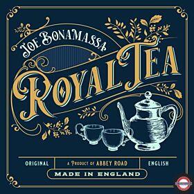 Joe Bonamassa - Royal Tea (Transparent 2LP)