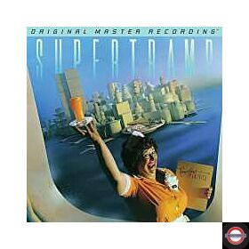 Supertramp - Breakfast in America (MSFL)